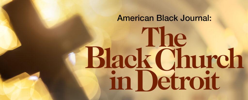 Women in the Black Church